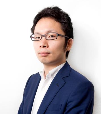 安田 敦 氏